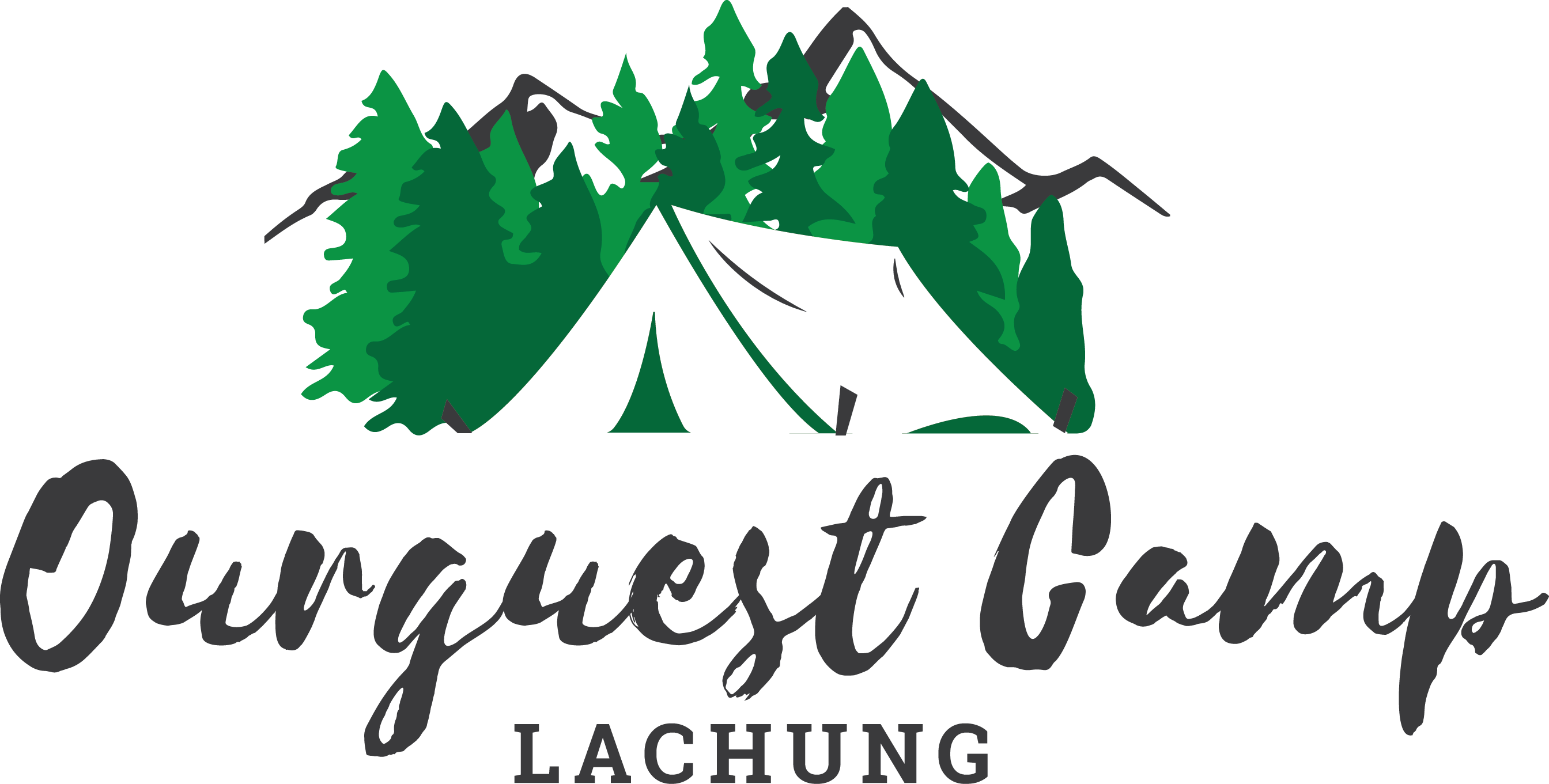 Camp Lachung Logo